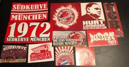 München Szeneklebermix 6067