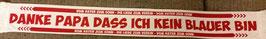 München danke Papa das ich kein Blauer bin Seidenschal