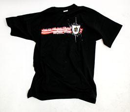 München Tag für Tag Shirt Schwarz