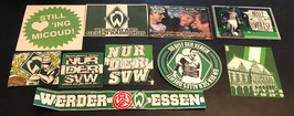 Bremen Szeneklebermix 6868
