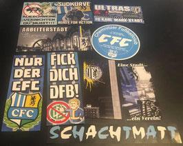 Chemnitz Szeneklebermix 12151