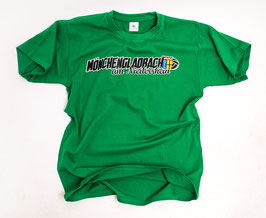 Gladbach am Niederrhein Shirt Grün