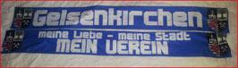 Gelsenkirchen Seidenschal