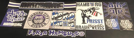 Hamburg Szeneklebermix 6316