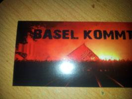 Basel Kommt Postkartengrösse