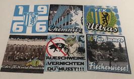 Chemnitz Szeneklebermix 12272