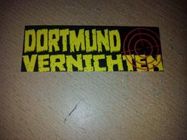 Dortmund vernichten