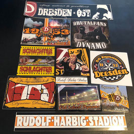 Dresden Szeneklebermix 6768