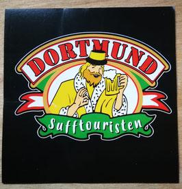 Dortmund Sufftouristen Aufkleber