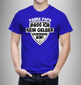Gelsenkirchen Kein Gelber Shirt Blau