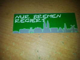 Nur Bremen Regiert