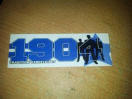 150 1904 Tradition Verpflichtet