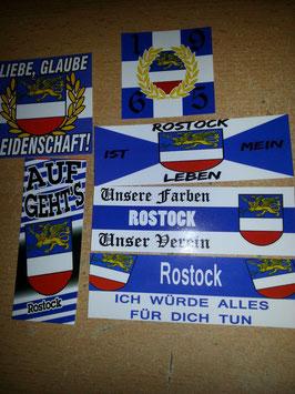 500er Rostock Mix 2