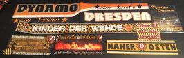 Dresden Szeneklebermix 6400