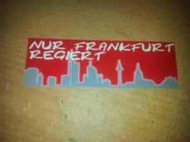 150 Nur Frankfurt regiert
