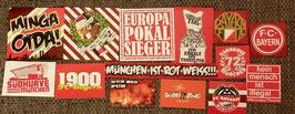 München Szeneklebermix 981