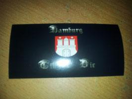 150 Hamburg Till I Die