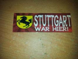 150 Stuttgart war hier