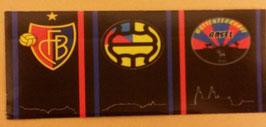 150 Basel Logos Schwarz