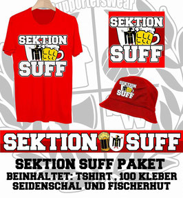 München Sektion Suff Set