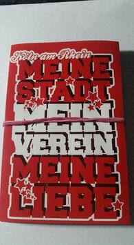 150 Köln Meine Stadt Mein Verein Sterne Aufkleber