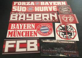 München Szeneklebermix 6744