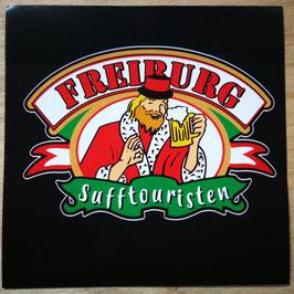 Freiburg Sufftouristen Aufkleber
