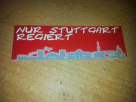 150 Nur Stuttgart Regiert