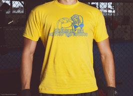 Braunschweig Sex Shirt Gelb