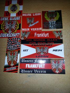 Frankfurt Mix 3