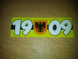 150 1909 + Stadtwappen Dortmund