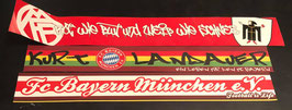 München Szeneklebermix 6773 Grosse Aufkleber