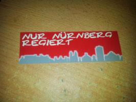 150 Nur Nürnberg Regiert
