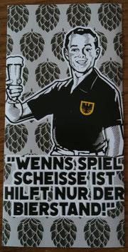 Dortmund Bierstand Aufkleber