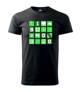 Mönchengladbach Karo Shirt