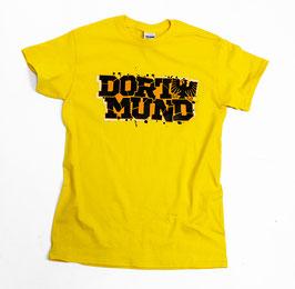 Dortmund Shirt Gelb