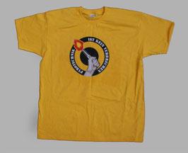 Pyro Shirt Gelb 2