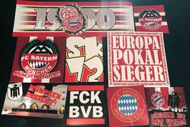 München Szeneklebermix 6089