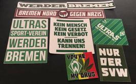 Bremen Szeneklebermix 6722