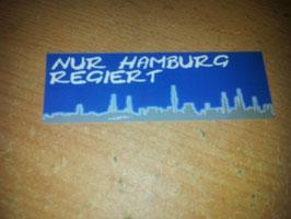 150 Nur Hamburg Regiert