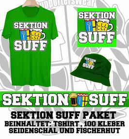 Gladbach Sektion Suff Paket