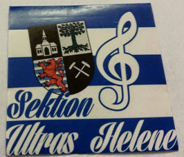 150 Gelsenkirchen Sektion Ultras Helene