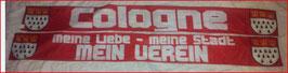 Cologne Seidenschal