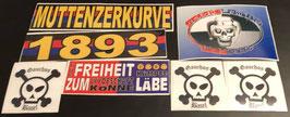 Basel Szeneklebermix 6232