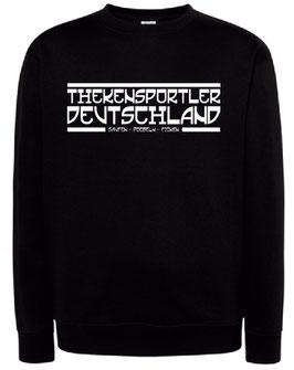 Thekensportler Deutschland Sweatshirt