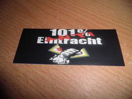101 %Anti  Eintracht