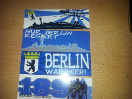 Berlin Set 300 Aufkleber