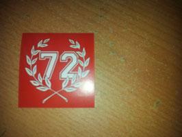200 Südkurve München 72