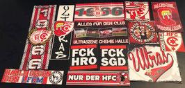 Halle Szeneklebermix 6484