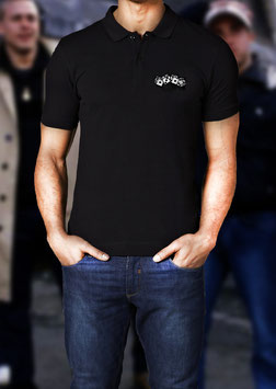 ACAB Würfel PoloShirt